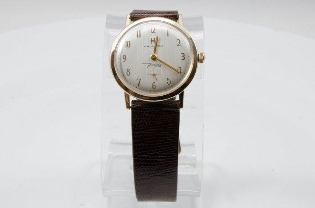 Hamilton Thinline GL Watch