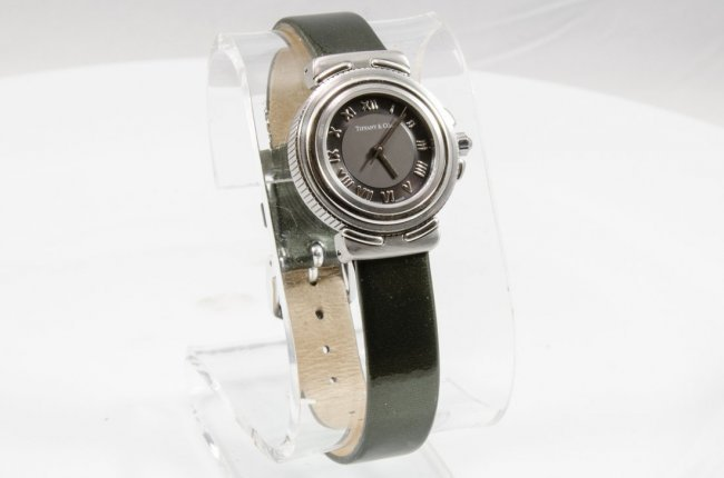 Tiffany & Co. Stainless Steel Watch - 2