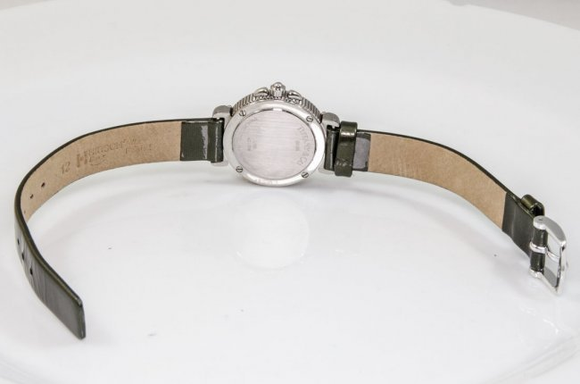 Tiffany & Co. Stainless Steel Watch - 4