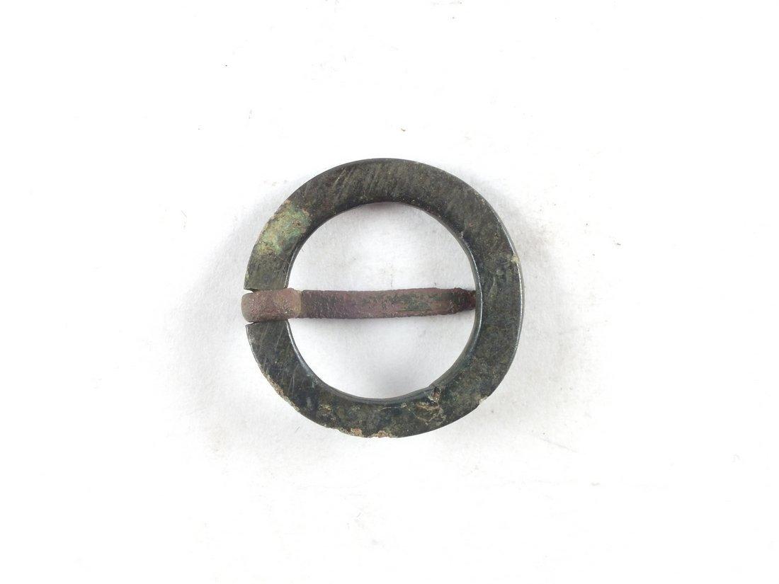 Viking Protective Brooch 900 A.D. - 2