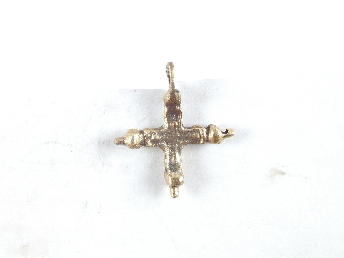 Medieval Christian Cross 11th Century - 2