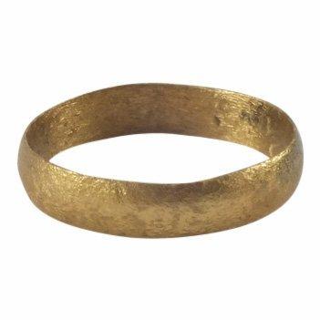 Viking Man's Wedding Ring 850-1050 A.D.