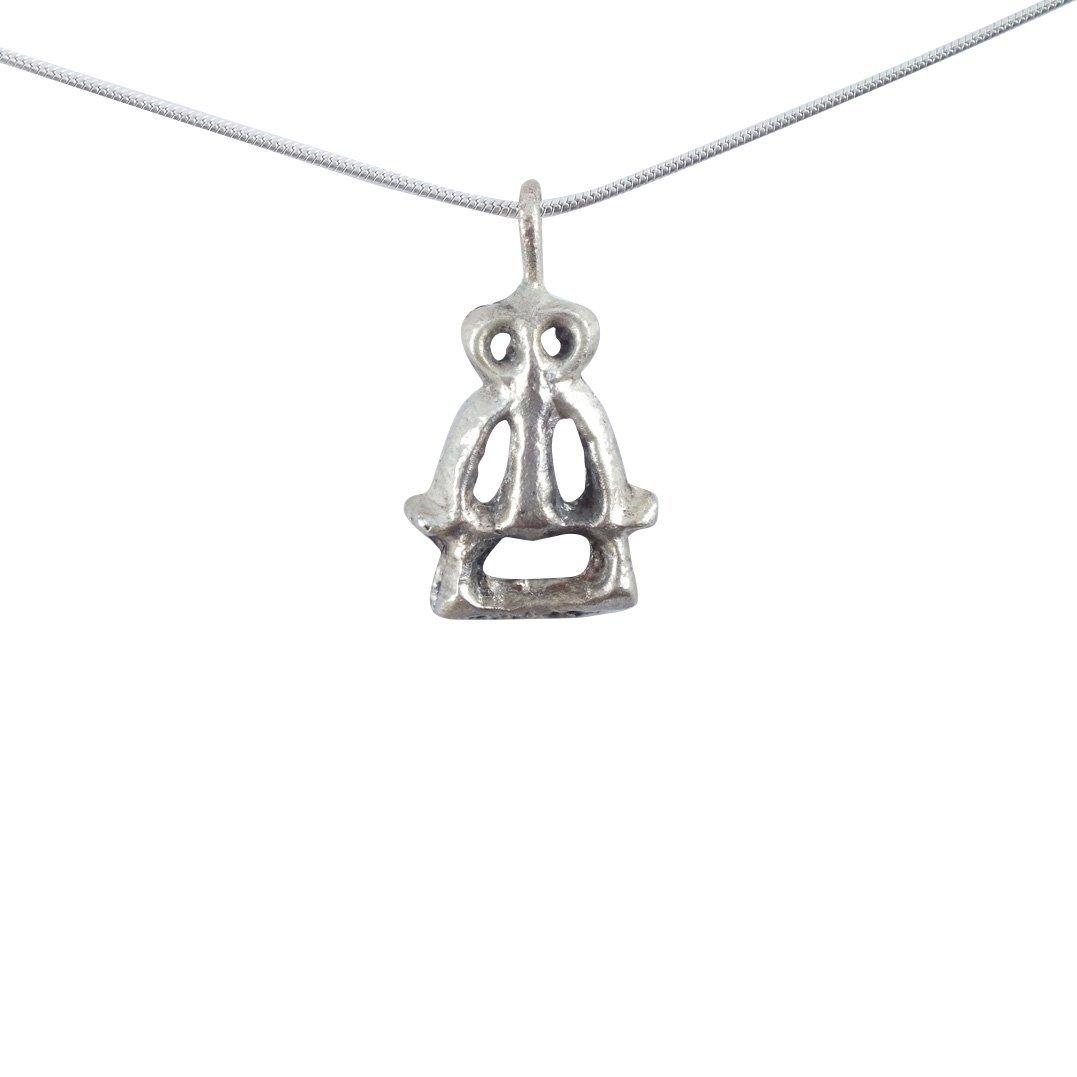 Viking Sorcerer's Amulet 900 A.D.