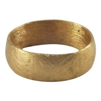 Viking Man's Wedding Ring 850-1050 A.D.