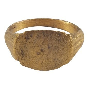Viking Warrior's Ring900 A.D.