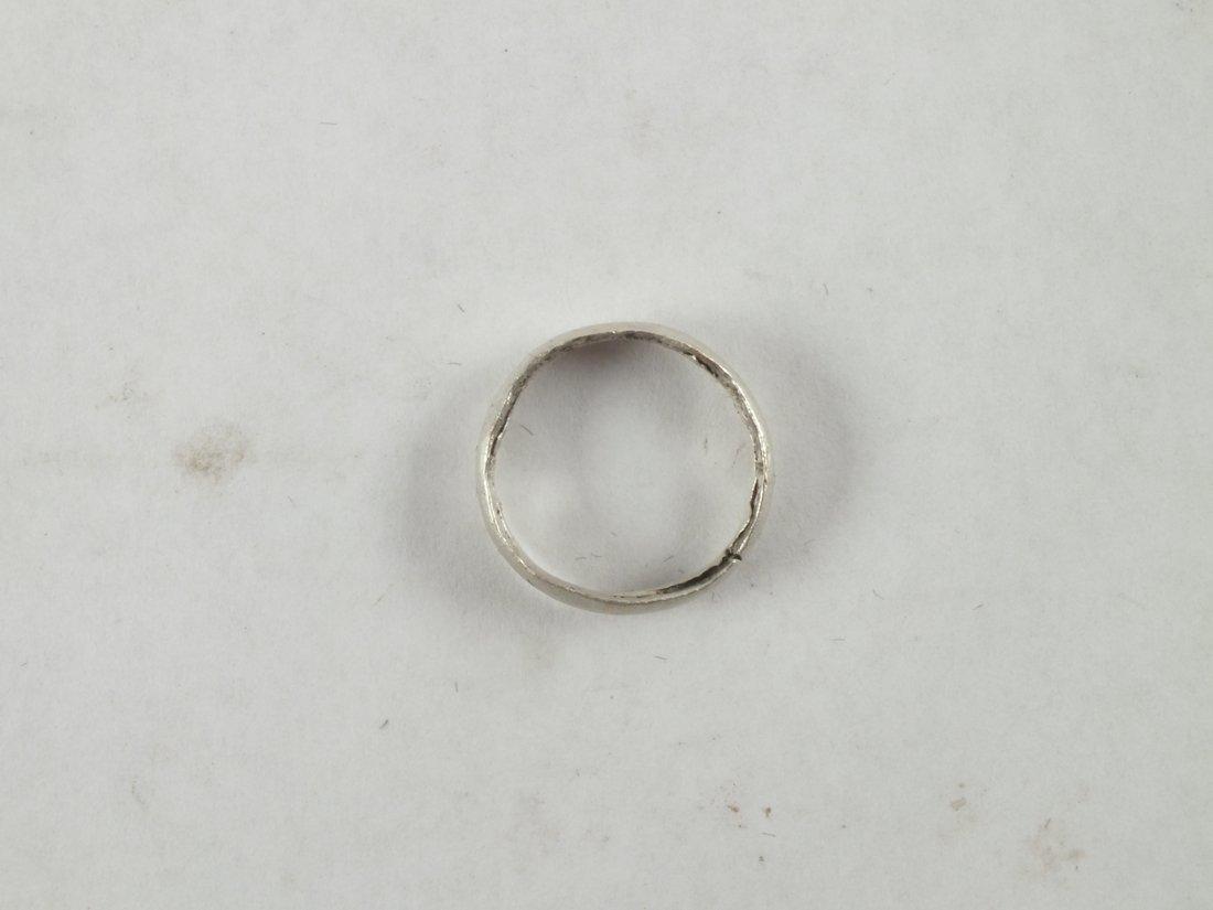 Viking Woman's Wedding Ring 850-1050 A.D. - 2