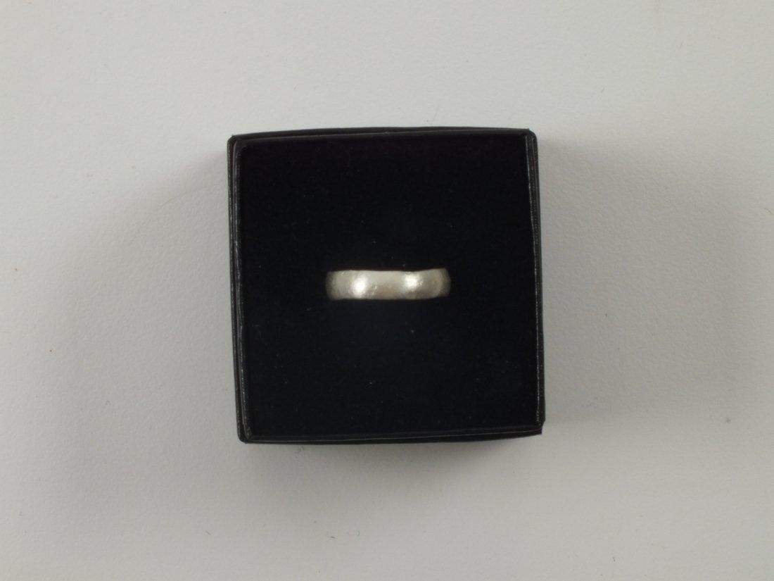 Viking Woman's Wedding Ring 850-1050 A.D. - 3