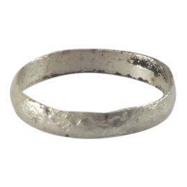 Viking Woman's Wedding Ring 850-1050 A.D.