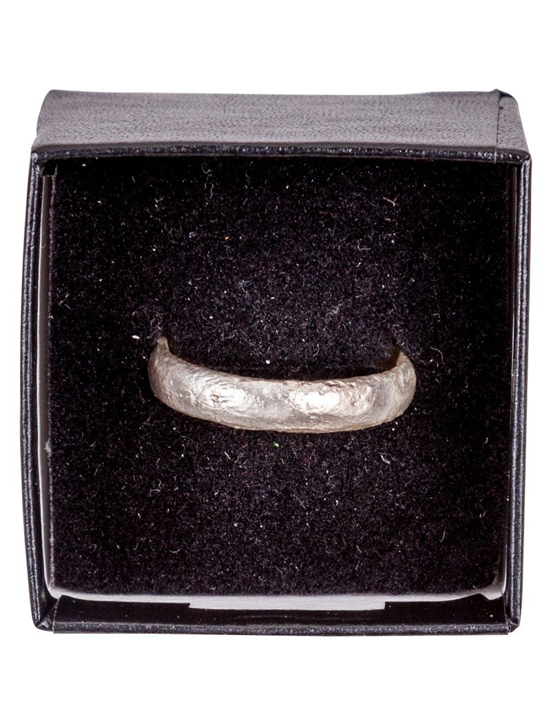 Viking Man's Wedding Ring 850-1050 A.D. - 3