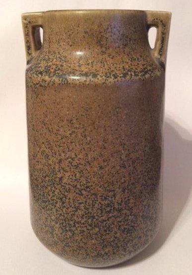 Rookwood Mat Vase, 1924