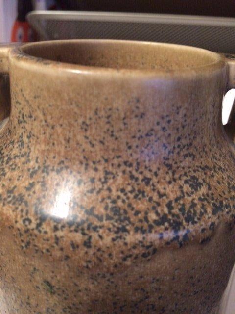 Rookwood Mat Vase, 1924 - 2