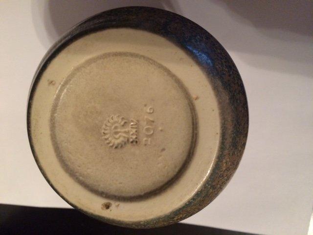 Rookwood Mat Vase, 1924 - 3