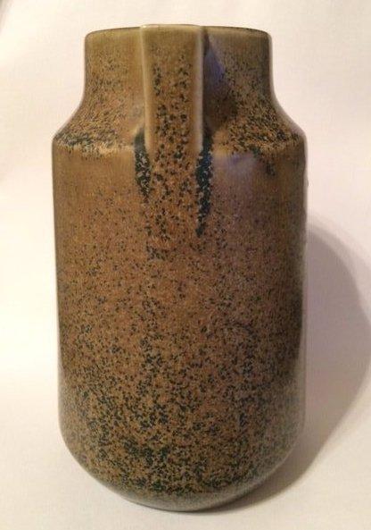 Rookwood Mat Vase, 1924 - 5