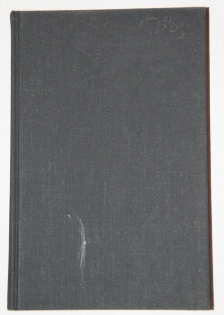 J. D. Salinger: Nine Stories, 1st Edition, 1953 - 6