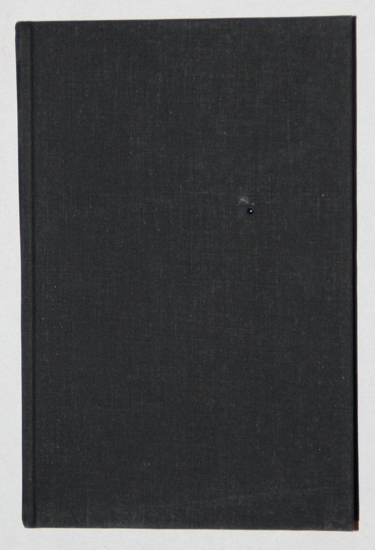 J. D. Salinger: Nine Stories, 1st Edition, 1953 - 7