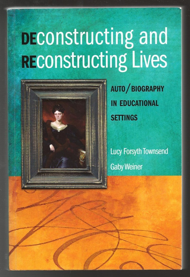 Lucy Townsend: Auto/Biography in Educational Settings