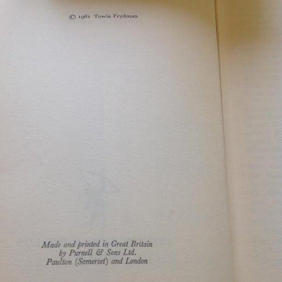 The Hunter: Tuvia Freidman Autobiography - 4