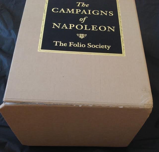 David G. Chandler: The Campaigns of Napoleon, 3 Volumes - 4