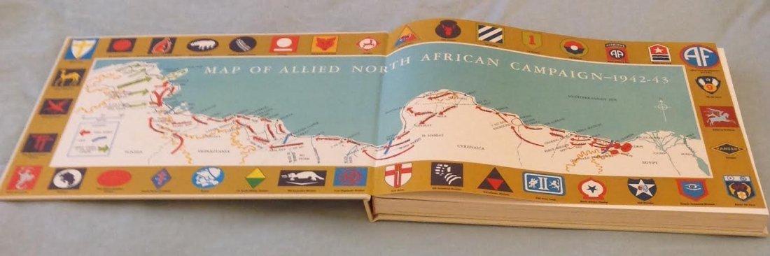 Clifford Saber: Desert Rat Sketch Book, 1st Ed, 1959 - 3