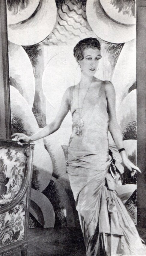 Cecil Beaton: Countess of Oxford & Asquith