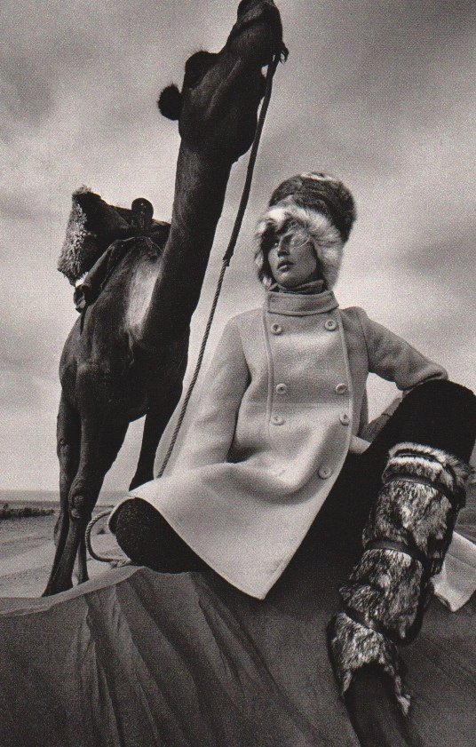 JeanLoup Sieff: Morocco, 1967 Vogue