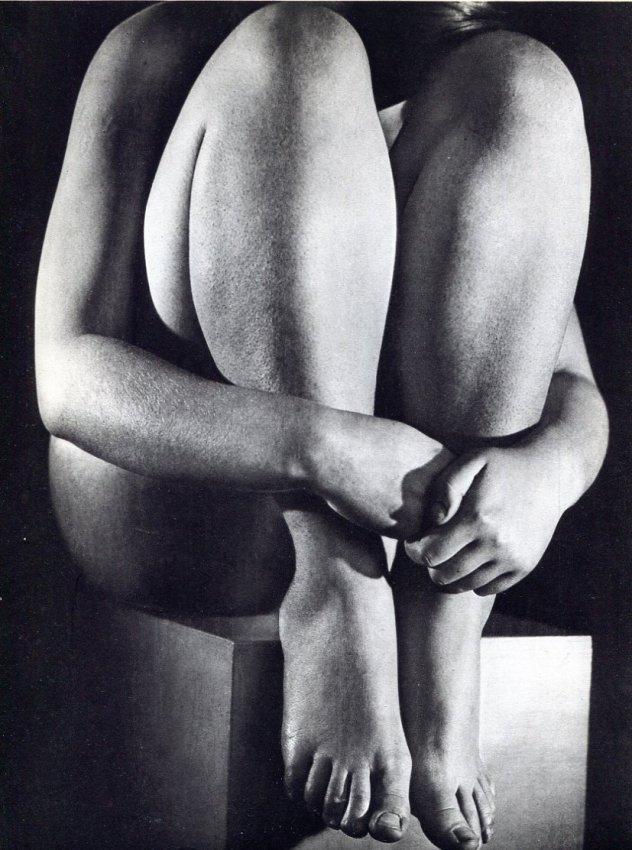 Willy Zielke: Legs