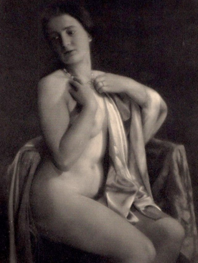 Alois Zych: La Femme