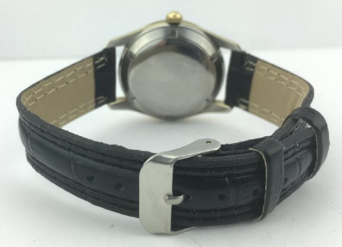 Girard Perregaux Gyromatic Gold Stainless Steel Watch - 5