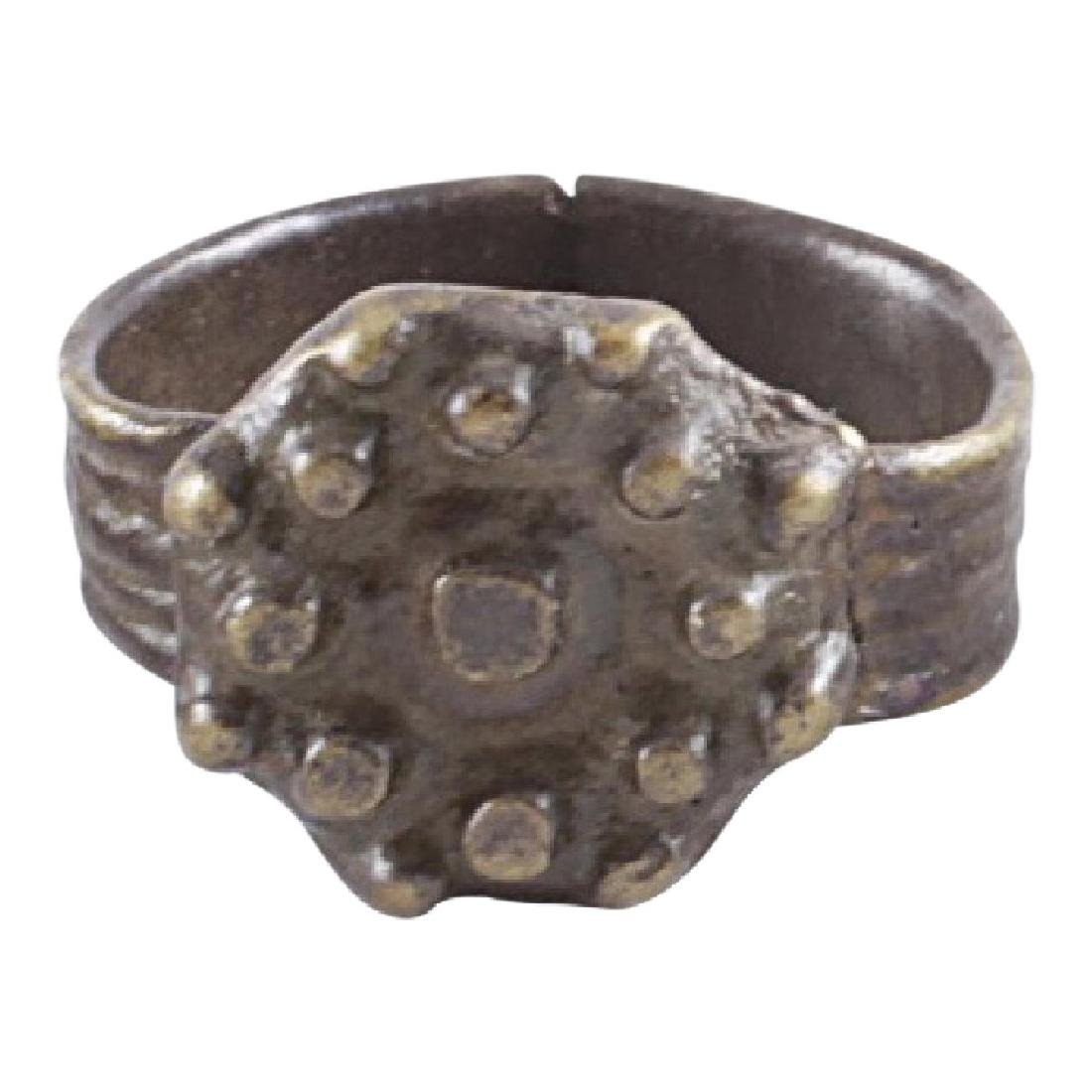 Great Plague of London Ring 15th-17th Century