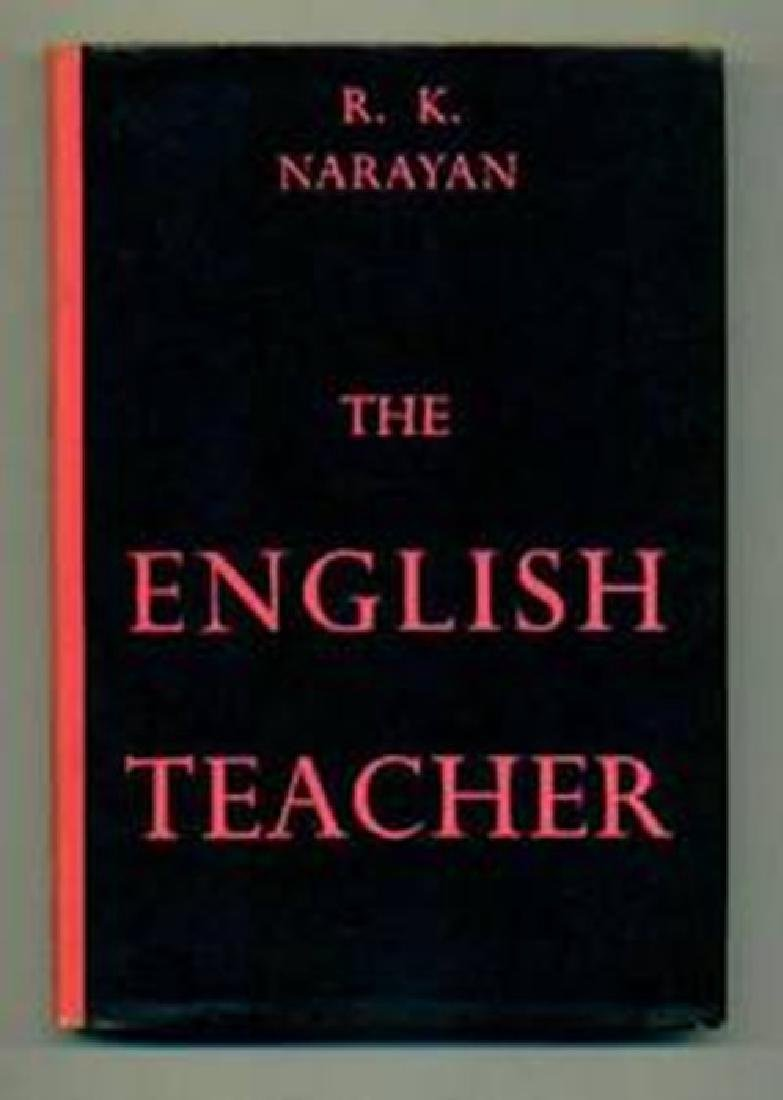 r k narayan essays Below is an essay on r k narayan from anti essays, your source for research papers, essays, and term paper examples autobiographical elements in r k narayan's novels narayan's the bachelor of arts contains autobiographical elements.