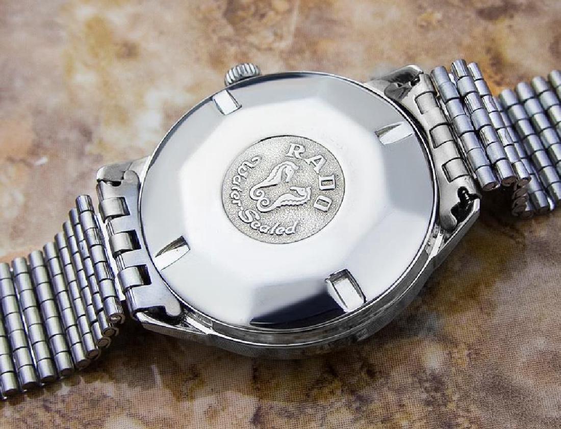 Rado Star Liner Vintage Men's Automatic Watch - 10
