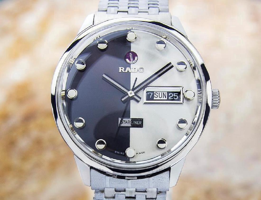 Rado Star Liner Vintage Men's Automatic Watch