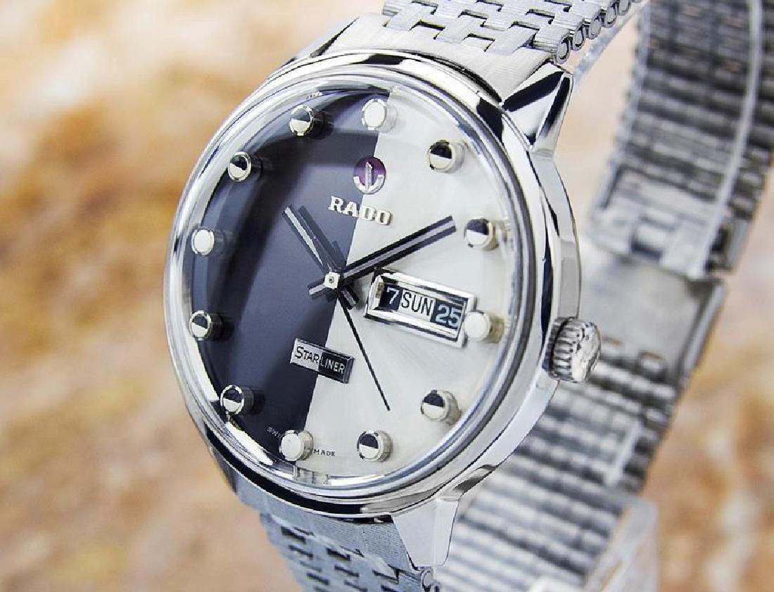 Rado Star Liner Vintage Men's Automatic Watch - 2
