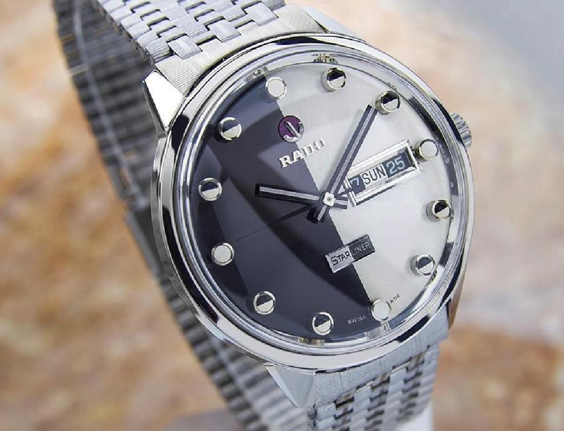 Rado Star Liner Vintage Men's Automatic Watch - 3