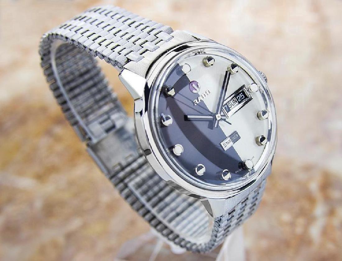 Rado Star Liner Vintage Men's Automatic Watch - 5