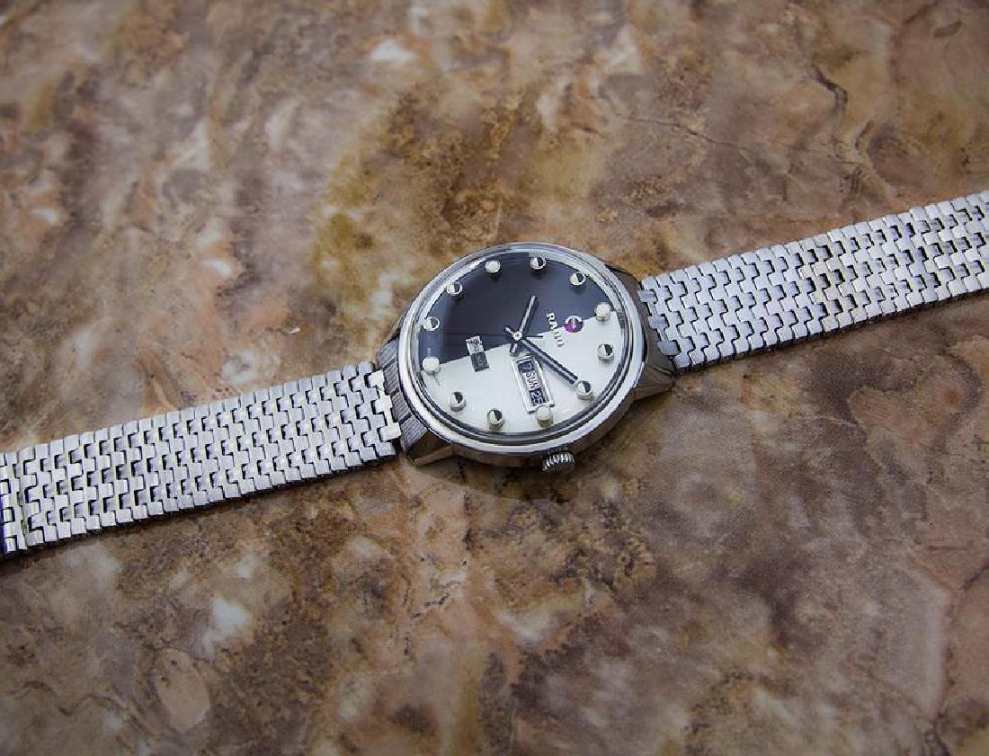 Rado Star Liner Vintage Men's Automatic Watch - 8