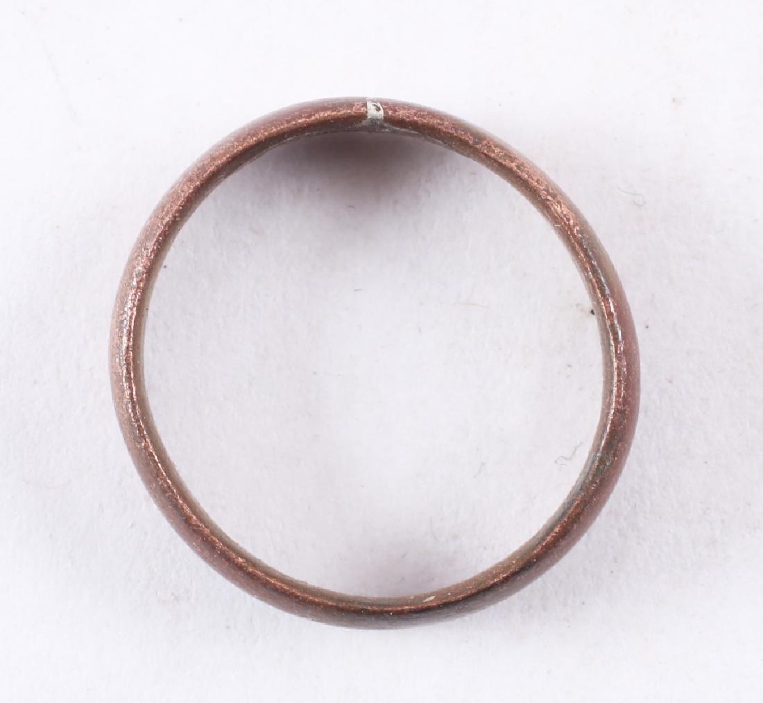 Viking Woman's Wedding Ring, 850-1050 - 2