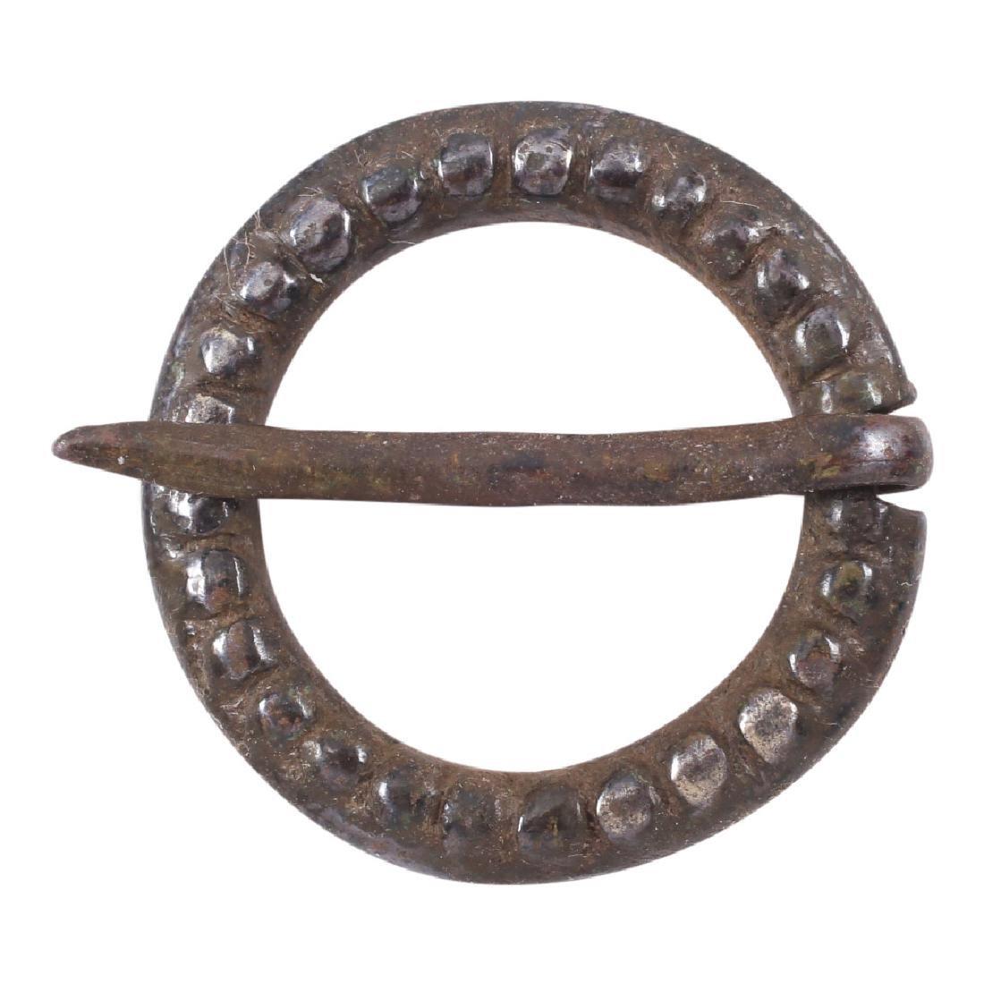 Viking Protective Brooch 850-1000
