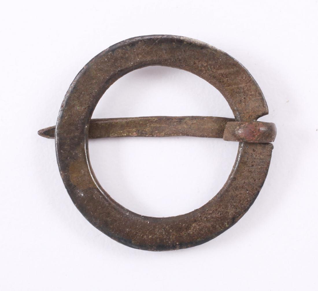 Viking Protective Brooch 850-1000 - 2
