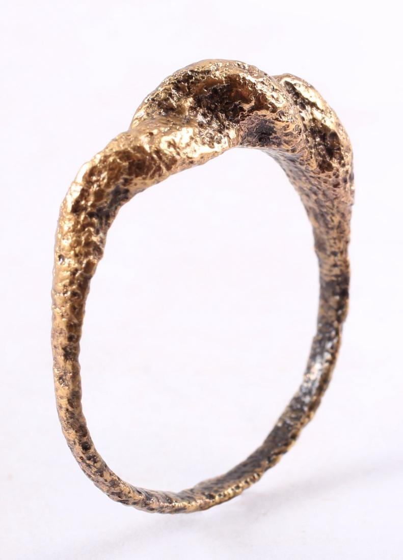 Viking Warrior's Ring, 9-10th Century - 3