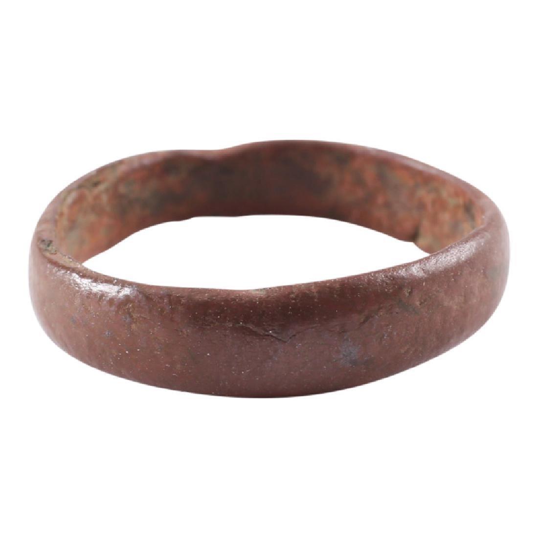 Viking Woman's Wedding Ring, 850-1050
