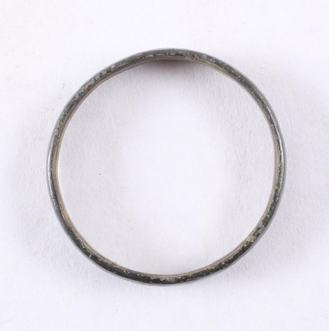 Viking Man's Wedding Ring, 850-1050 - 2