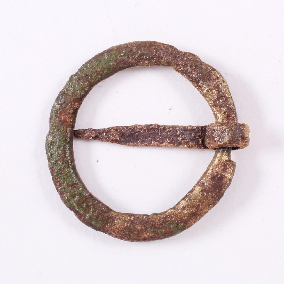 Viking Protective Brooch, 10th Century - 2