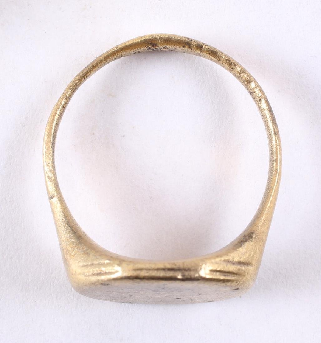 Viking Warrior's Ring, 10th Century - 2