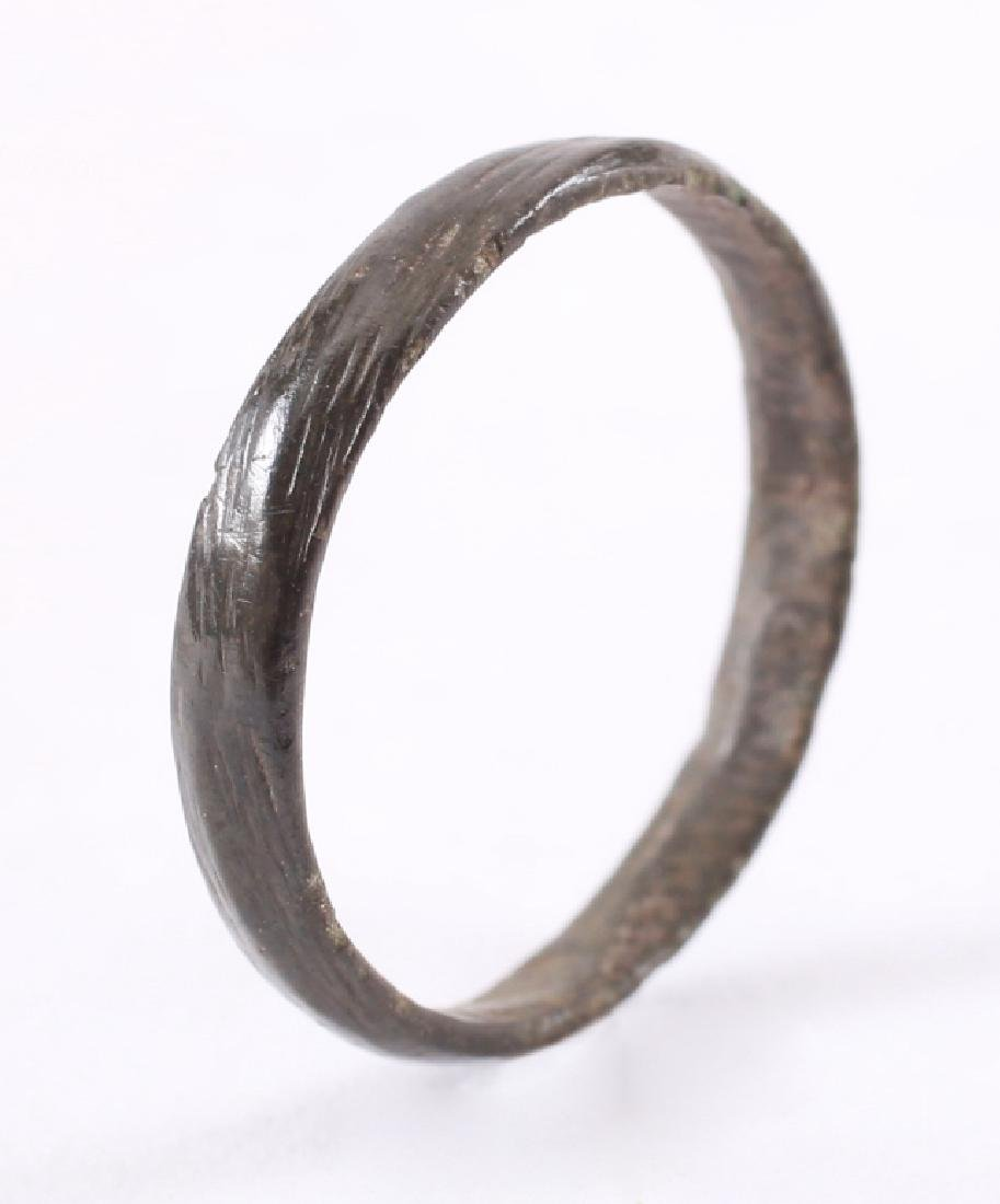 Viking Women's Wedding Ring, 850-1050 - 3