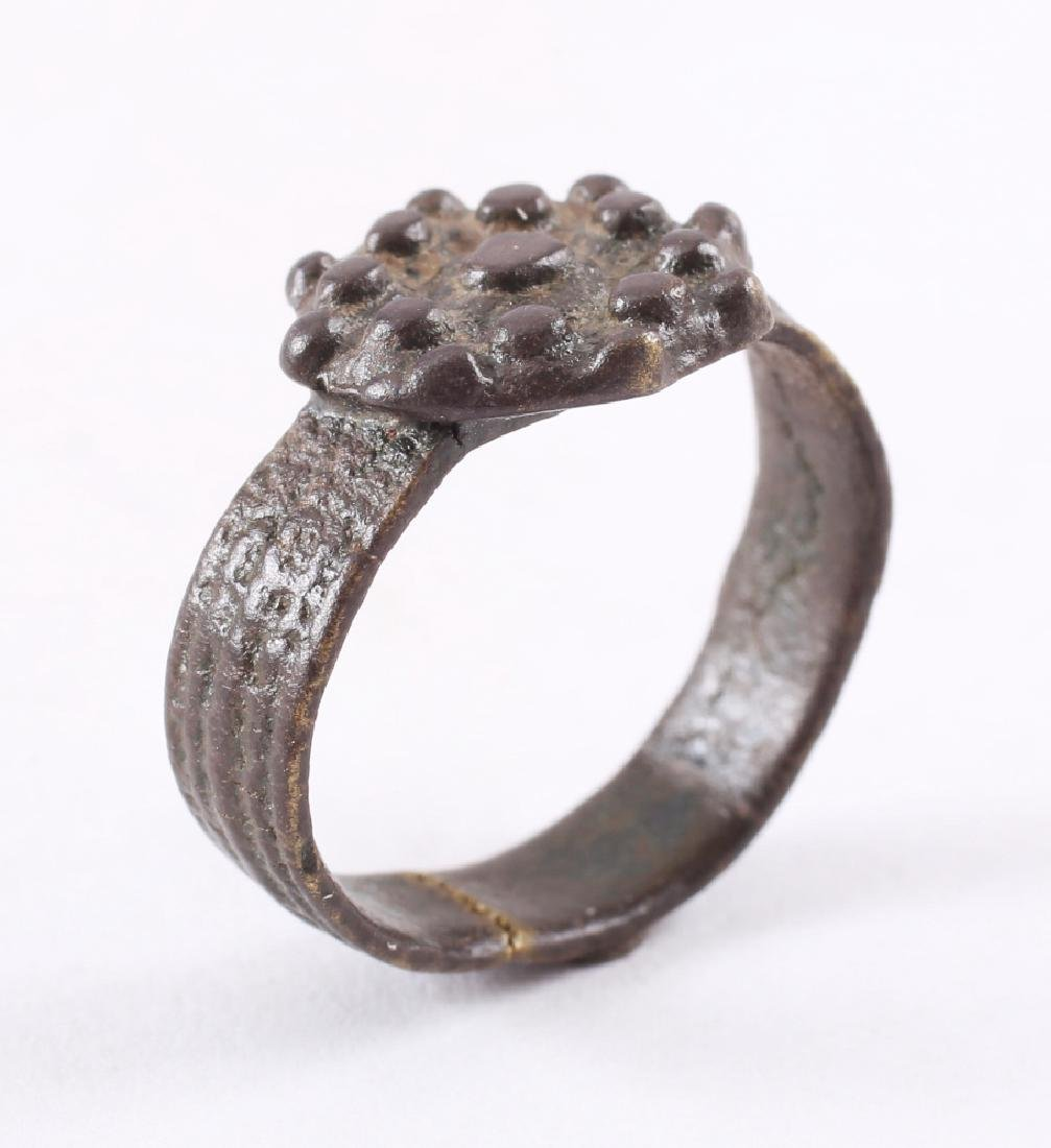 Great Plague of London Ring, 15th-17th Century - 3