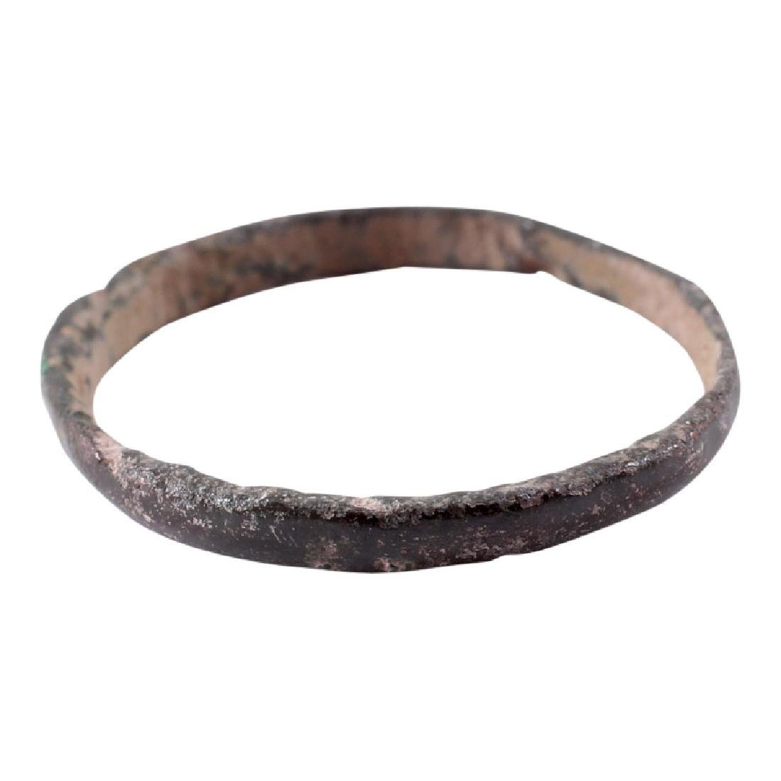 Viking Woman's Wedding Ring, 850-1050
