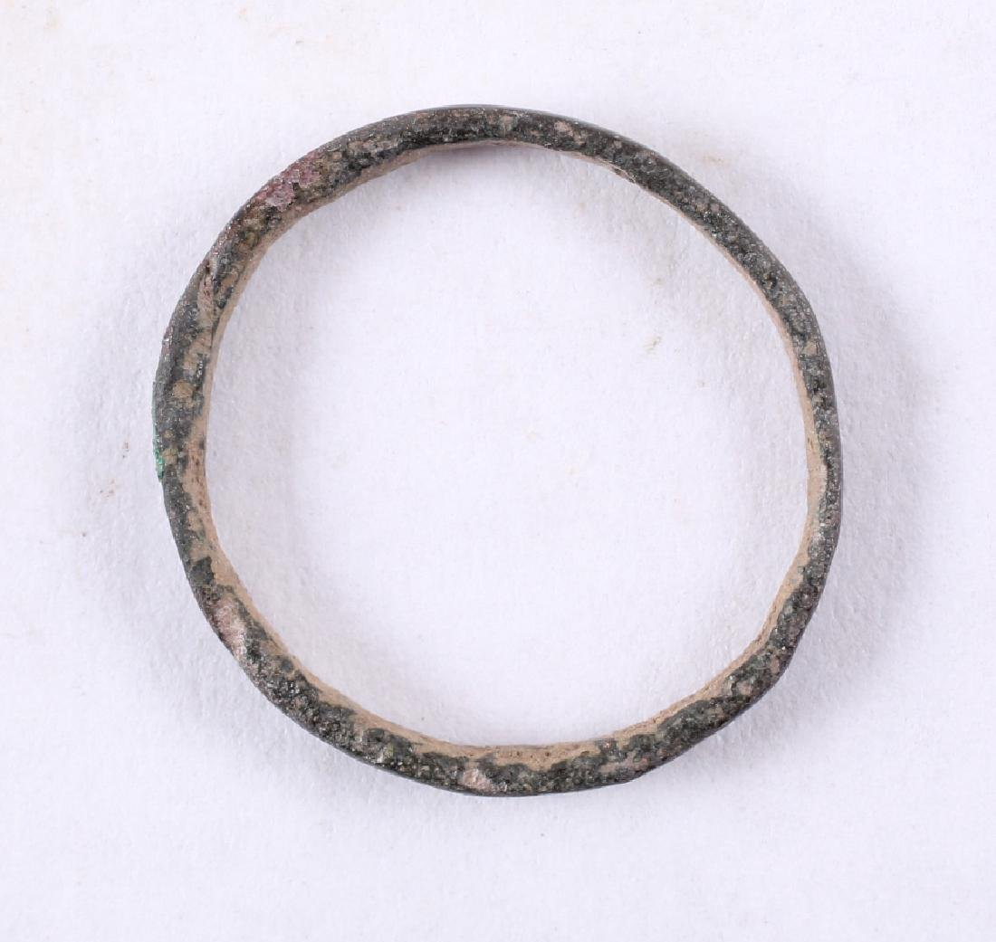 Viking Woman's Wedding Ring, 850-1050 - 2