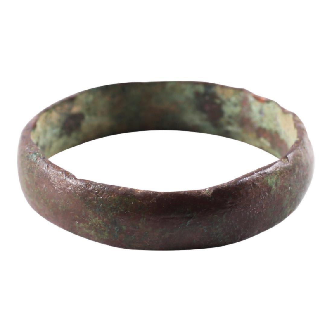 Viking Man's Wedding Ring, 850-1050