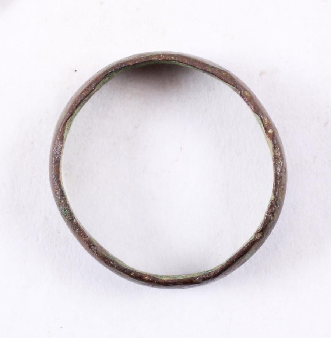 Viking Man's Wedding Ring, 850-1050 - 2